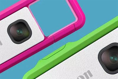 佳能户外摄像头Ivy Rec Clippable本月美国出售