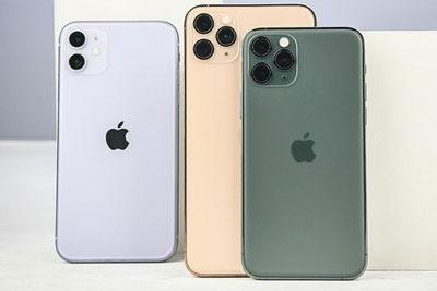 果粉再等等 最快3年后苹果或将推出5G