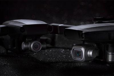 大年夜疆Mavic 3无人机将于2020年1月发布