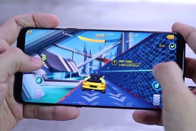 每款都有各自的特点 游戏主播经常使用的手机推荐