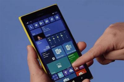微软将于12月16日关闭Windows Phone 8.1应用商店