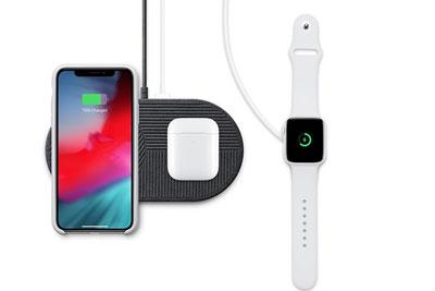 苹果无线充电涉侵权遭起诉,原告称小米也侵权