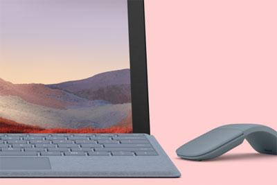 国行版Surface Pro 7开启预订 起售价5788元