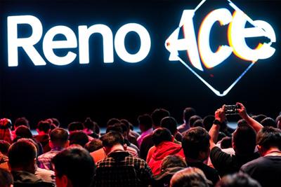 OPPO Reno Ace全渠道热销 充电技术成色几何?