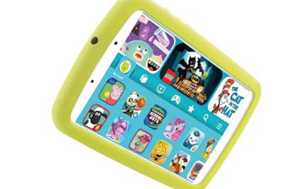 专为儿童设计 三星推出Galaxy Tab A 2019儿童平板