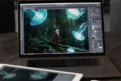 Adobe证明iPad版Photoshop仍在本年发布