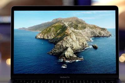 苹果发macOS Catalina10.15.1第2个开发者测试版系统