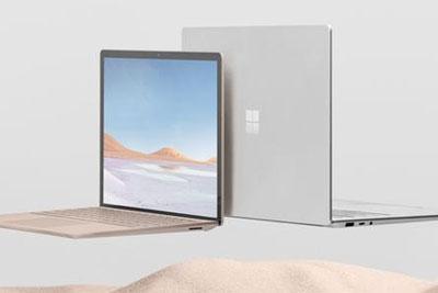 Surface Laptop 3锐龙32GB版在官网消失 订单被取消
