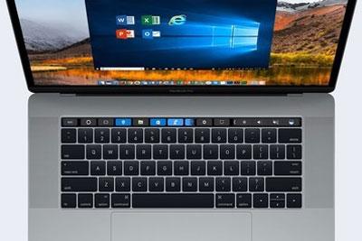 颜值性能两开花 用Mac完美运行Win10