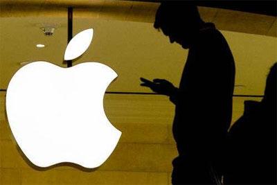 苹果推敲应用激光技巧来晋升iPad和iPhone的打字效力