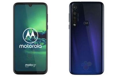 Moto G8 Plus规格与照片曝光 采用骁龙665+后置三摄