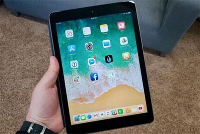 继续完善外设!传iPad将获得完整鼠标支持