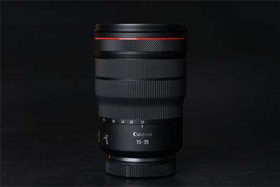 专微超广先锋 佳能RF15-35mm F2.8 L IS USM评测