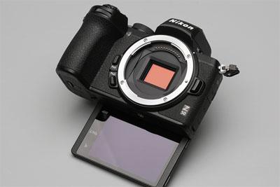 小身材强大芯 首款APS-C画幅微单尼康Z50评测
