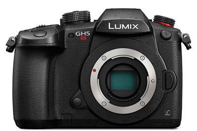 松下即将发布LUMIX GH5、GH5S、G9相机重要升级固件