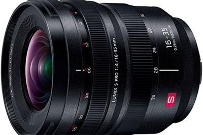 松下16-35mm F4、70-200mm F2.8 O.I.S.镜头照曝光