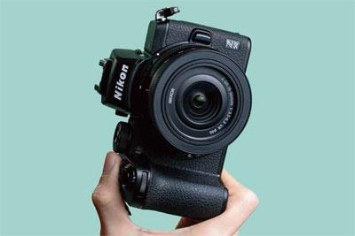 尼康Z 50微单相机及两款套机镜头开始接受预订