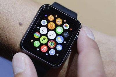 表带也有大用处 苹果Apple Watch表带将集成无线天线