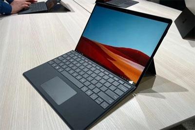 Surface Pro X获iFixit拆解:可维修性历代最高