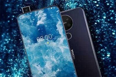 消息称诺基亚8.2只有5G一个版本,将于MWC2020亮相