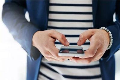 持久舒适到爱不释手 握感极佳的手机推荐