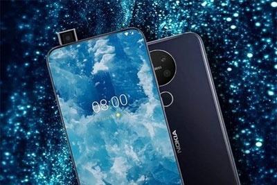 传诺基亚8.2将亮相MWC 2020 骁龙735+5G
