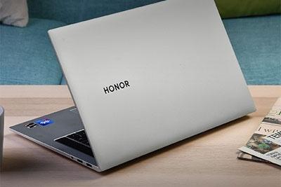 16.1寸标压锐龙实力派 荣耀MagicBook Pro锐龙版评测