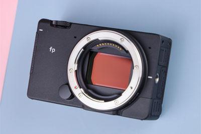 适马fp评测:可能是最酷的全画幅微单相机