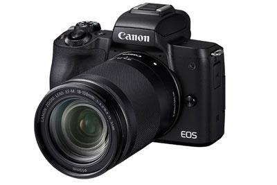 佳能EOS M60或在明年现身 采用DIGIC 9图像处理器