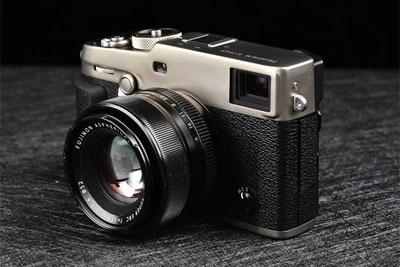 情怀与色彩兼备 富士X-Pro3旁轴相机评测
