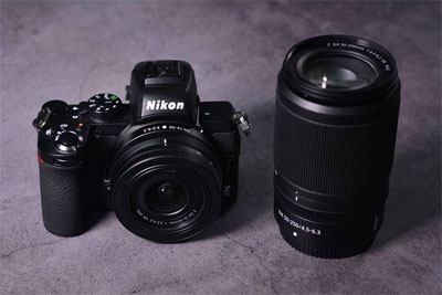 尼康Z50微单相机评测:小身材却拥有大本领