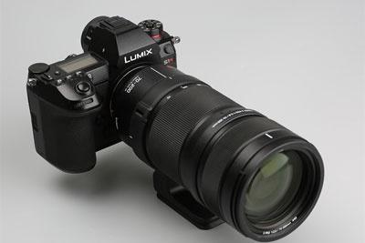 L大三元长焦实力派 松下70-200mm f/2.8评测