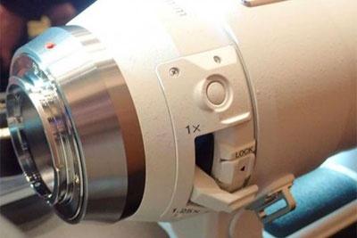 奥林巴斯新注册的IM018可能是150-400mm PRO镜头
