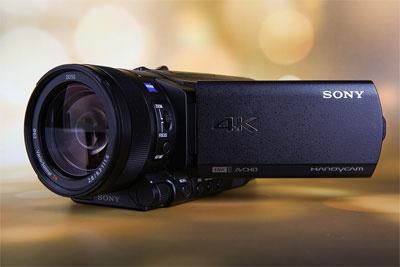 工作室视频直播新宠 索尼FDR-AX700摄像机评测