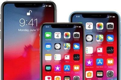 明年新iPhone将采用三星Y-OCTA技术,屏幕面板更薄