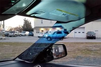苹果再获新专利:用车载摄像头解决汽车A柱盲区问题