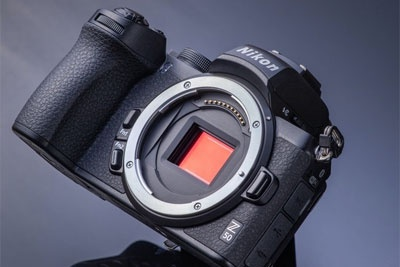 小巧便携的Z卡口相机 尼康Z50微单相机评测