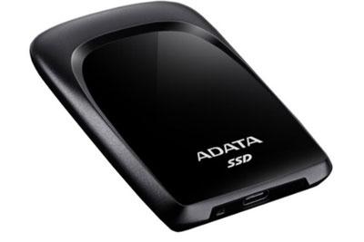 威刚上架全新便携SSD:名片大小,240GB售价299元