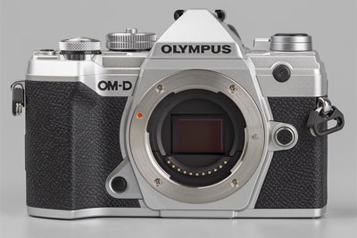 2040万像素 4K视频录制 奥林巴斯E-M5 Mark III评测