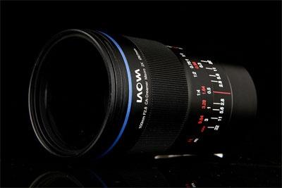 百微性价比之选 老蛙FF 100mm F2.8微距镜头评测