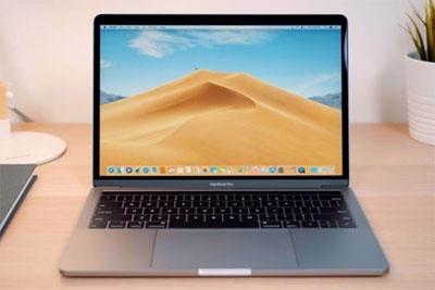 部分19款13寸MacBook Pro无故关机 苹果给出解决方法