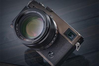 回归最纯粹摄影体验 富士X-Pro3旗舰旁轴相机评测