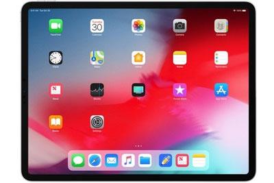 GIS和Epistar为Mini-LED 12.9寸iPadPro提供显示组件