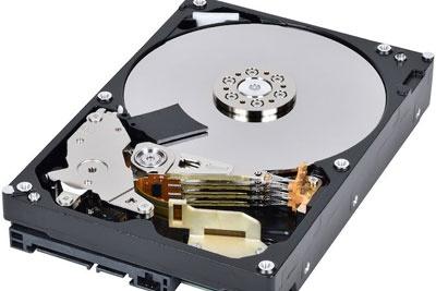 东芝推出DT02-V系列节能型监控盘 最大容量6TB