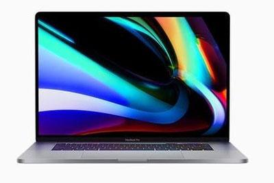 13英寸MacBook Pro意外关机 苹果官方回应