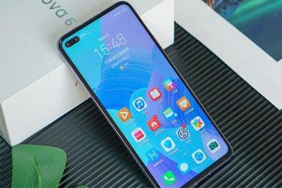 华为nova6 5G评测:5G加持的潮流自拍手机