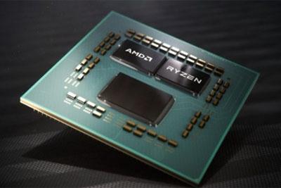 AMD Ryzen 5000系列更换AM5接口,升级DDR5内存