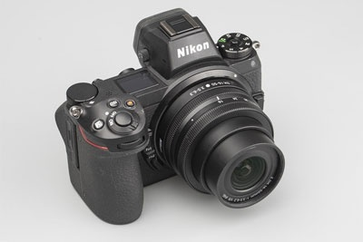 轻巧遇见高像素 尼克尔 Z DX 16-50mm镜头使用指南