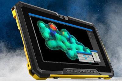 戴尔推出可在爆炸性环境中工作的坚固型平板电脑