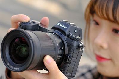 尼康Z 24mm f/1.8 S评测:将美景尽收眼底的镜头